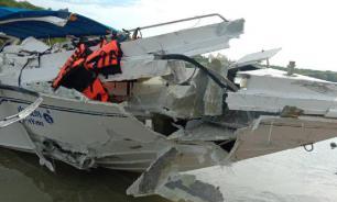 В Таиланде установили причину рокового столкновения катеров