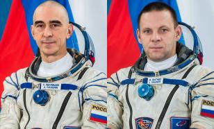 """Российские космонавты с МКС поддержали проект """"Дорога памяти"""""""