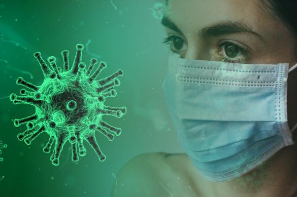 Выявлен еще один симптом коронавируса