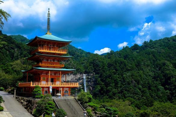 Власти Японии возместят иностранным туристам 50% расходов на поездку