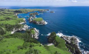 Развивать туризм на Южных Курилах будут за счёт инвесторов