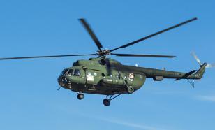 В пяти регионах России стартовало учение транспортной авиации
