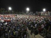 Новая Ливия готова начать экономические переговоры с РФ