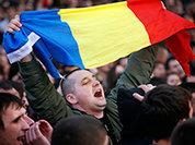 Фашизм поднимает голову и в Молдавии
