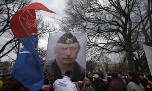 Пронатовский центр: В Сербии 57 % молодежи мечтают о появлении в стране российских баз