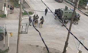 Все причастные к теракту в Актобе задержаны полицией