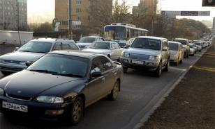 Правила дорожного движения поправят