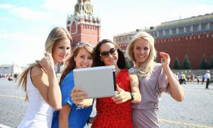 Большинство россиян хотят заработать на иностранцах