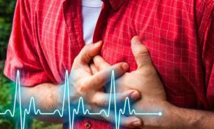 Болезни сердца: сам себе - доктор... и могильщик
