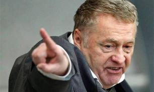 Жириновский: в РФ надо бороться спопытками притеснения русских