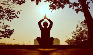 Пользователь Сети похвастался перерывами в работе для медитации
