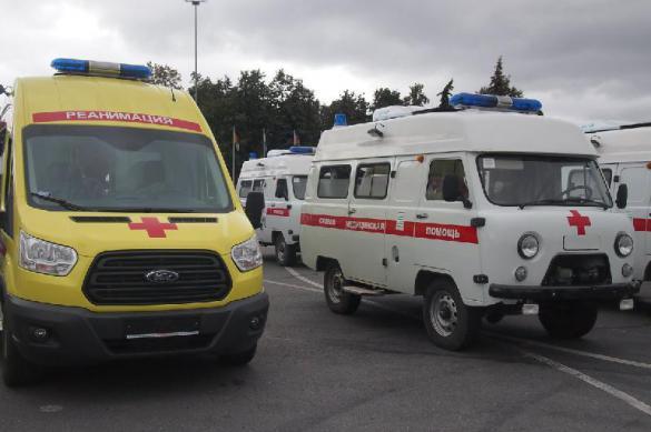 54 новых случая заражения за сутки - статистика коронавируса в России