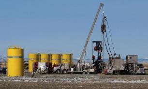 Нефтяные цены показали рост