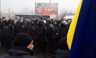 Табаки отдыхает: Украина вставила свой пятак в разборки США и Китая