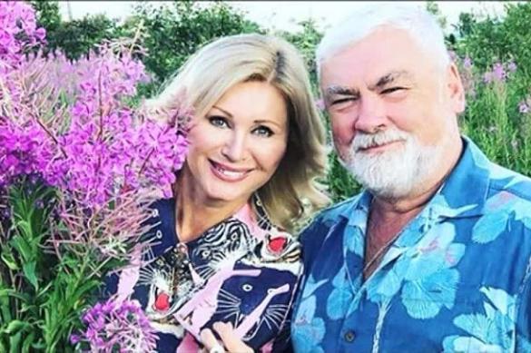 Виктория и Вадим Цыгановы: Господи, благослови Россию