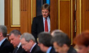 Путин проведёт совещание по эпидемиологической ситуации в России