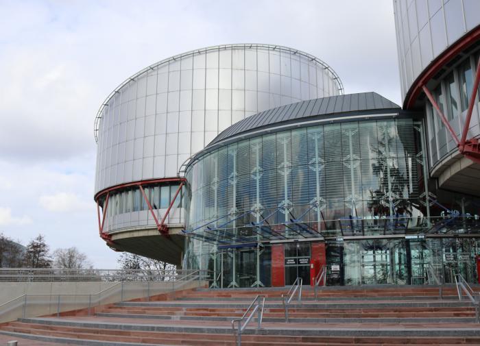 В ЕСПЧ отклонили часть украинских обвинений по Крыму: доказательств нет