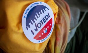 Американский профессор анализирует выборы в США