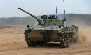 ВДВ России получат новейшую десантируемую бронетехнику