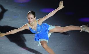 Щербакова и Трусова выступят в последней разминке на ЧМ