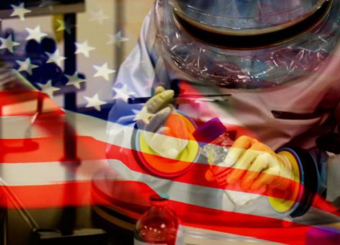 Когда коронавирус появился в США, выяснили учёные
