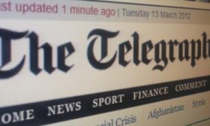 "Telegraph выдумал ""убийство"" генерала КГБ за ""досье Трампа"""