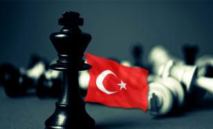 Знай не наших: почему Россия не отвечает США, как Турция