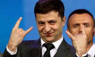 """Главный итог выборов: Зеленский """"сшил"""" Украину"""