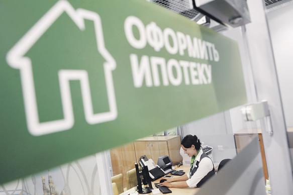 Россияне оформляют ипотеку в среднем на 17 лет