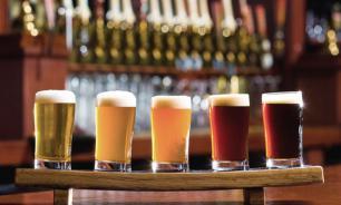 Производство крафтового пива в России может быть прекращено