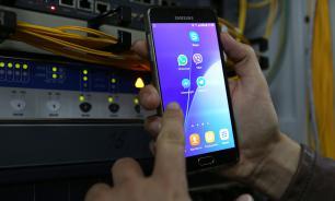 ФСБ сможет блокировать связь со странами из-за телефонного терроризма