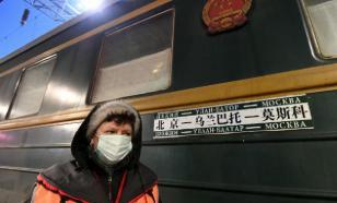 Пекин ввел карантин для туристов из Италии, Кореи, Ирана и Японии
