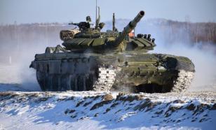 Минобороны закупает танки: какие и зачем