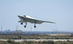 Иран представляет новые беспилотники для уничтожения танков