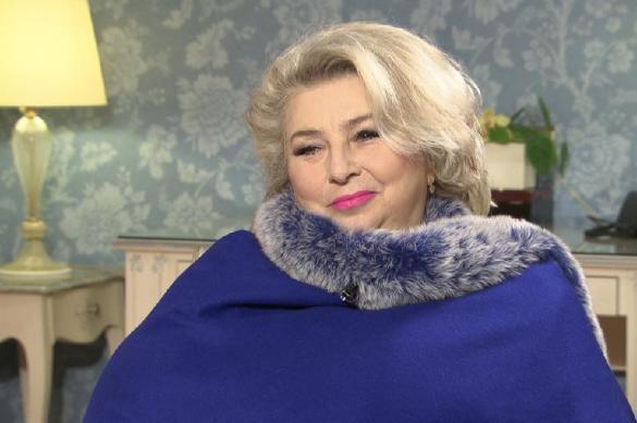 Тарасова удивилась, что была в составе совета по спорту
