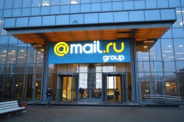 Mail.ru Group повысила размер выплат разработчикам видеоигр