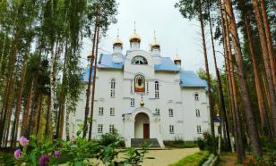 Монастырь, захваченный схиигуменом Сергием, открыли для прихожан