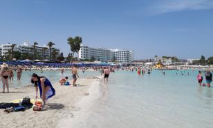 Туристы в Турции остались без экономного пляжного отдыха