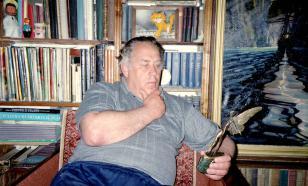 Детский писатель Владислав Крапивин доставлен в больницу