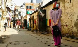 Лучшим ученицам Индии подарят скутеры