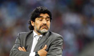 Аргентинские клубы разыграют Кубок Диего Марадоны