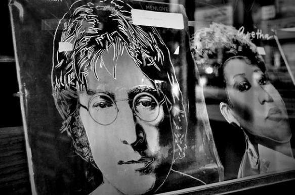 Ватикан простил Леннона