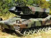 Сколько жизней оставят современному танку