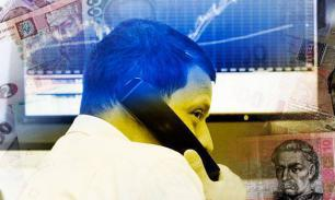 """Украинский экономист: """"Мы не падаем, у нас уже дно"""""""
