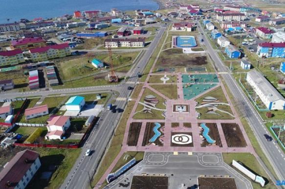 Курильские острова обогнали Москву по ценам на жилье