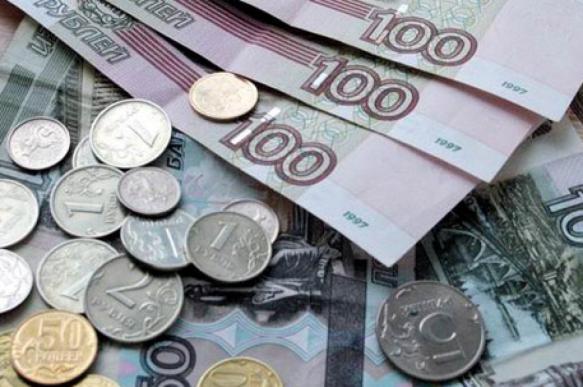 """ЦБ обвинил """"крупных участников рынка"""" в августовском обвале рубля"""