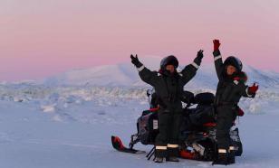 Застрявшие в Полярном круге: ученые не могут вернуться из экспедиции