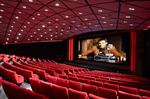 Кинотеатры в России откроются в июле