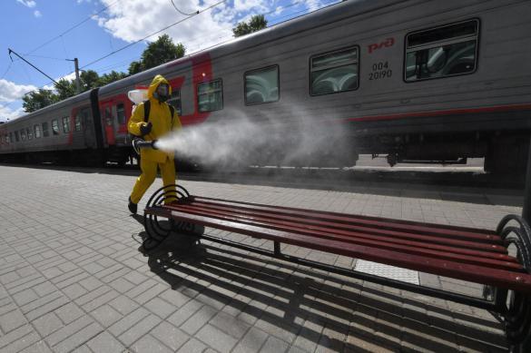 Железнодорожные билеты будут продавать со скидками