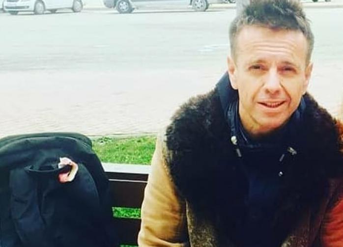 Андрей Губин пожаловался на болезнь, которая съедает его живьём